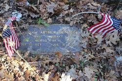 William Arthur Bill Denton