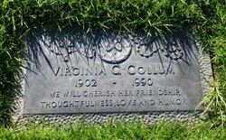 Virginia Catherine <i>Leahy</i> Collum
