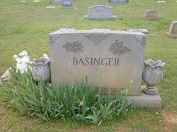 Earnest Ervin Basinger