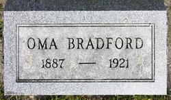 Neoma Oma <i>Dixon</i> Bradford