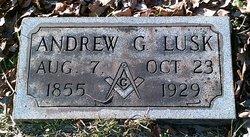 Andrew G. Lusk
