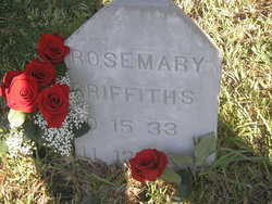 Rose Mary Griffiths
