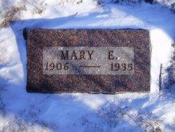 Mary E Dexheimer