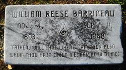 William R. Barrineau
