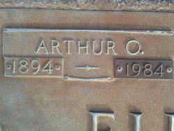Arthur Oscar Ellington