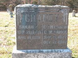 Elnora N Elen <i>Chaney</i> Vance