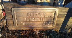 Matthew Kyle Berryhill