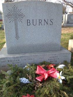 Albert Burns