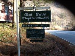 Bat Cave Baptist Church Cemetery