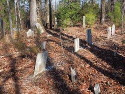Zachariah Abney Cemetery