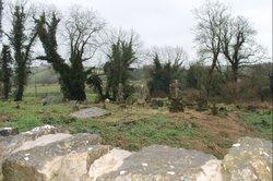 Old Larah Cemetery