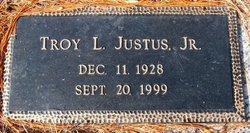 Troy L Justus, Jr