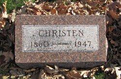 Christen Larsen