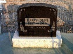 Harry Olivi