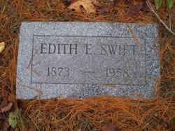 Edith E. Swift