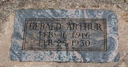 Gerald Arthur Baird