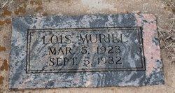 Lois Muriel Baird