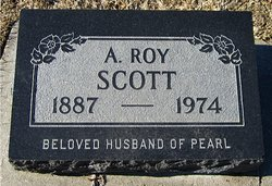 Alva Roy Bernard Roy Scott