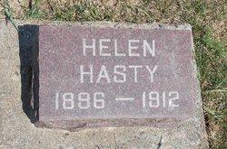 Helen Hasty