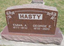 Emma A. Hasty
