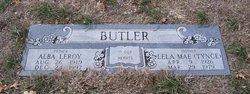 Lela Mae <i>Tynce</i> Butler