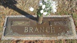 Dr Douglas McKinley Branch, Sr