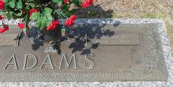 Roxie H Adams