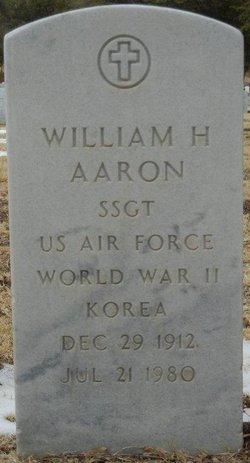 William Henry Aaron