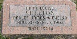 Anna Louise Shelton
