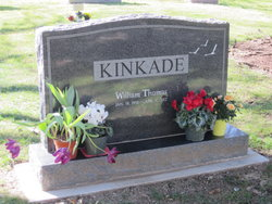 William Thomas Thom Kinkade, III