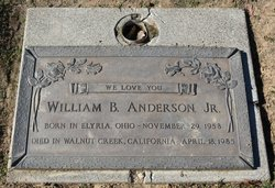 William B. Anderson, Jr