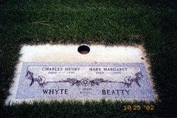 Mary Margaret <i>Hannah</i> Beatty
