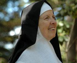 Rev Mother Catherine Of Alexandria