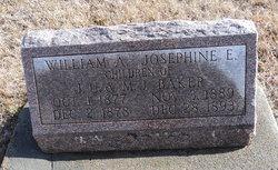 Josephine E. Baker