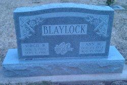 Ann M. Blaylock