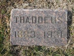 Thaddeus Achord