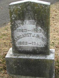 Margaret Jane Oberdorf