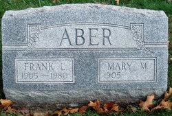 Frank L. Aber, Sr