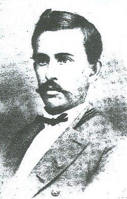 James Madison Arnold, II