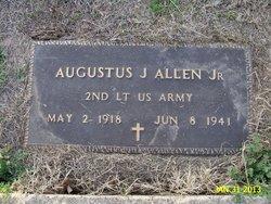 Augustus Jared Allen, Jr