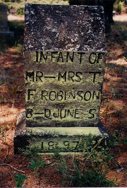 Infant Robinson