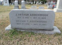 Joseph Arthur Addenbrook, Sr