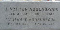 Lillian <i>Turner</i> Addenbrook