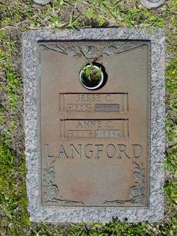 Jesse C. Langford