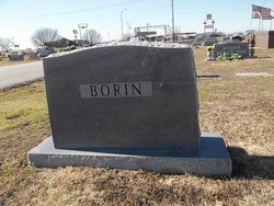 Lena Dawn Donna Borin