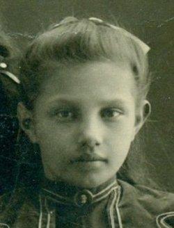 Grace Mae <i>Turner</i> McClure
