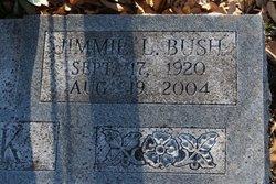 Jimmie Honey Gan