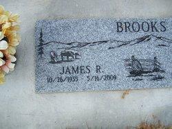 James Robert Brooks