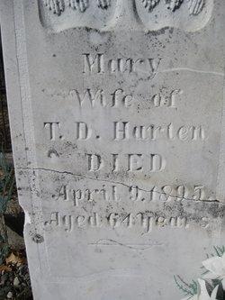 Mary Harten