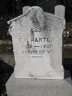 T H Harten